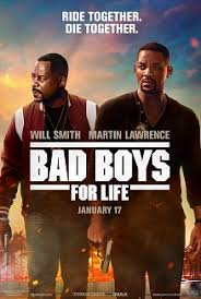 Bad Boy For Life subtitle indonesia