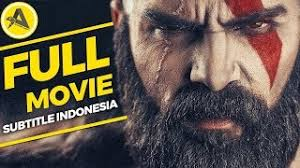 GOD OF WAR PS5 - FULL MOVIE - SUBTITLE INDONESIA - Film animasi terbaru 2020